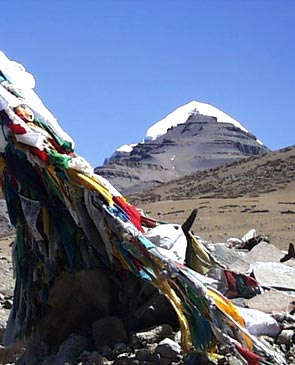 Kailash Odyssey With Everest Base Camp